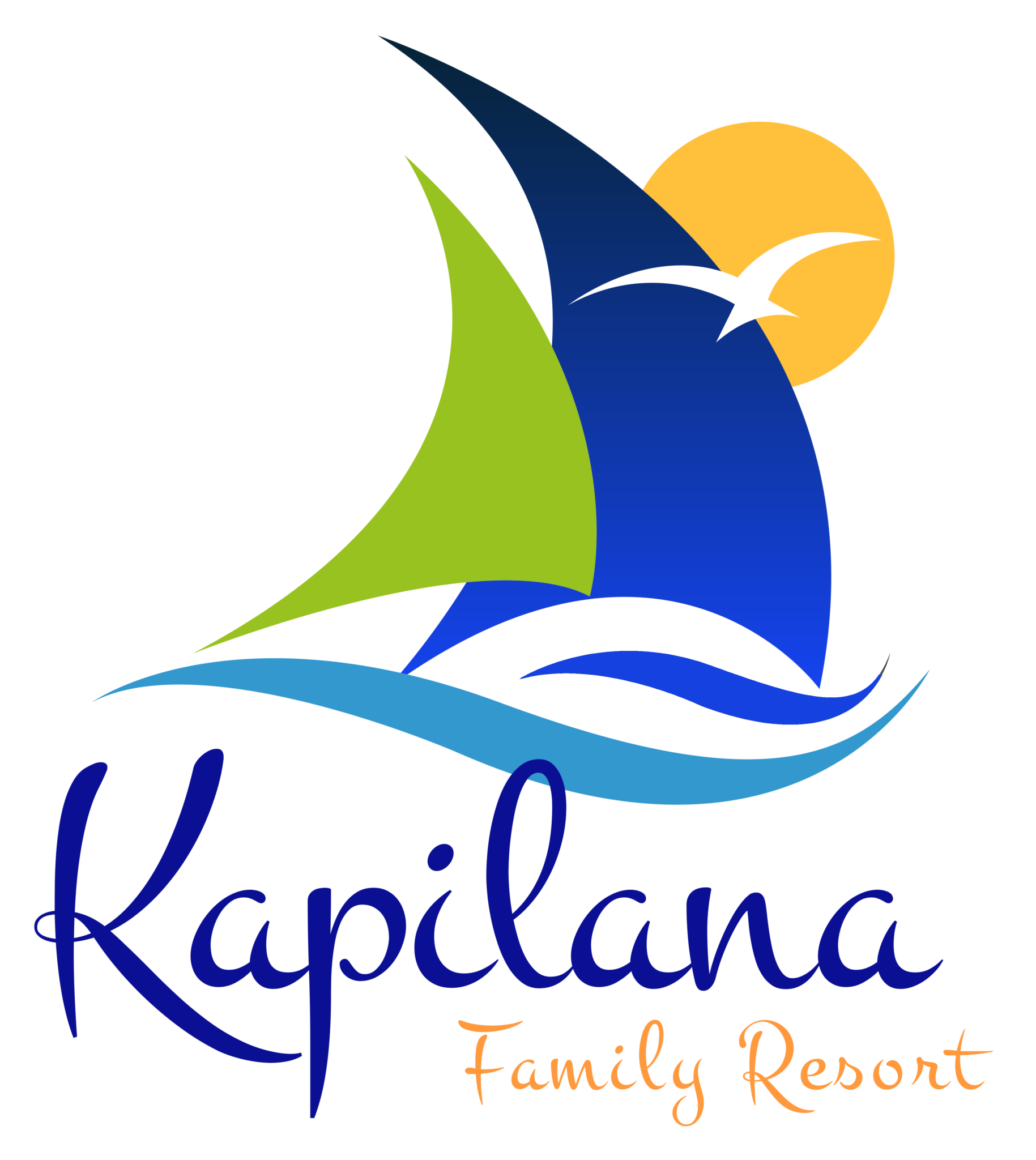 Kapilana Resort Logo